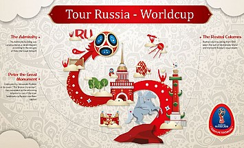 Tour World Cup 2018