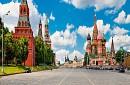 Khám phá Nga 6 ngày hành trình Moscow - Saint Petersburg hè 2019