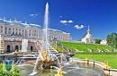 Tour Khuyến Mãi - Du Thuyền sông Volga