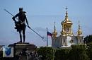 Tour TP.Hồ Chí Minh - Vladimir - Suzdal - Saint Peterburg