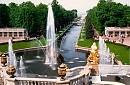 Tour Từ Sài Gòn: Mùa Hè Và Đêm Trắng Trên Dòng Sông Volga