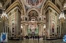 TP.Hồ Chí Minh - Moscow - Saint Petersburg 9 Ngày 8 Đêm