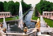Du Lịch Nga Từ Sài Gòn: Mùa Hè Và Đêm Trắng Trên Dòng Sông Volga
