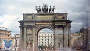 Tour TP.Hồ Chí Minh : Vladimir - Suzdal - Saint Peterburg