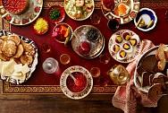 5 món ăn du khách không thể bỏ qua khi đi du lịch Nga