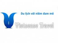 Công ty du lịch VietSense