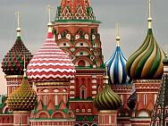 Nhà Thờ Chính Thống Giao Nga