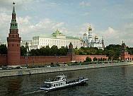 Những Điểm Tham Quan Nổi Tiếng Của Nước Nga