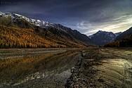 Núi vàng Altai