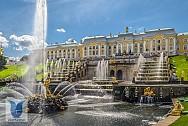 Peterhof - Cung Điện Mùa Hè