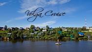 Review Hành Trình Khám Phá Nước Nga Tour Volga Cruise (Phần 3- Yaroslavl - Goritsy)