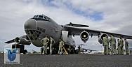 Siêu phi cơ vận tải Il-76 đời mới của Nga
