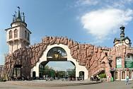 Sở thú Matxcova Nga