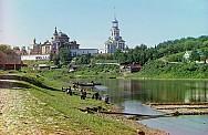 Sông Volga