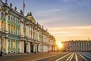 Thời gian thích hợp nhất để đi tour du lịch nước Nga
