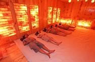 Trải nghiệm thích thú cùng các buồng tắm hơi ở Nga