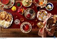 5 món ăn bạn phải nếm thử ít nhất 1 lần khi đến Nga