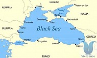 Biển Đen