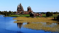 Các địa điểm  du lịch Nga không thể bỏ lỡ ( phần 1)