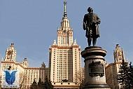 Đại học Tổng Hợp Matxcova - Đại học Lômônôxốp