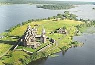 Đảo Kizhi