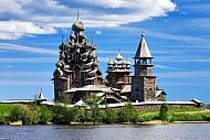 Đến thăm Kizhi hòn đảo thần tiên ở nước Nga