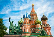 Đi tour du lịch Nga bạn nên khám phá những địa danh nào?