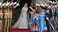 Lễ cưới ở nước Nga