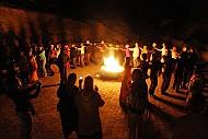 Lễ Hội Ivan Kupala Mùa Đông