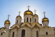 Những nhà thờ nổi tiếng nhất nước Nga bạn nên ghé thăm một lần