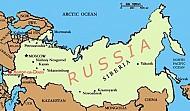 Nước Nga phần 3 - Địa Lý