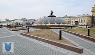 Quảng trường Manezh