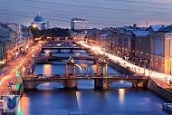 Sông Neva - Nga