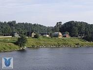Sông Svir