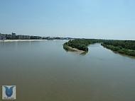 Sông Trắng Irtysh