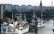 Thành phố Kaliningrad