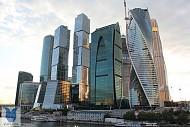 Trung tâm kinh doanh quốc tế Moskva
