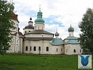 Tu viện Pherapontov
