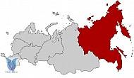 Vùng Viễn Đông Nga