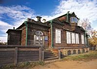 Khám phá Hồ Baikal - Siberia 5 ngày khởi hành 2019