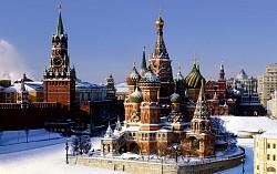12 điểm cực kỳ quan trọng khi đi du lịch Nga (Phần một)