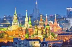 7 Điều thú vị từ Nước Nga