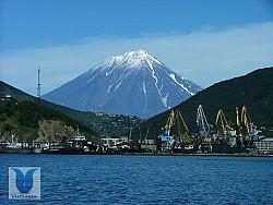 Bán đảo Kamchatka