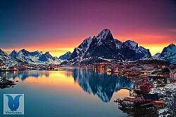 Biển Barents