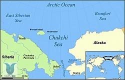 Biển Chukotka