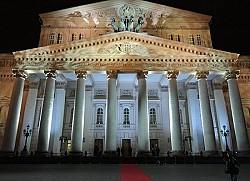 Chắc chắn khi đến nhà hát Bolshoi, bạn sẽ bị bỏ qua những điều này.