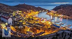 Crum - Cộng hòa Tự trị Krym