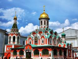Danh sách những điểm tham quan nổi tiếng nhất nước Nga