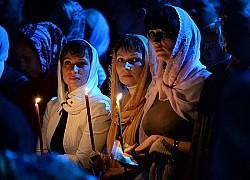 Đâu là những lễ hội đặc sắc nhất chỉ có tại nước Nga