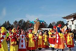 Du lịch Nga tháng 12 có gì hấp dẫn?